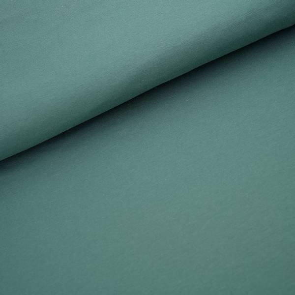 Bilde av Økologisk jersey, støvgrønn