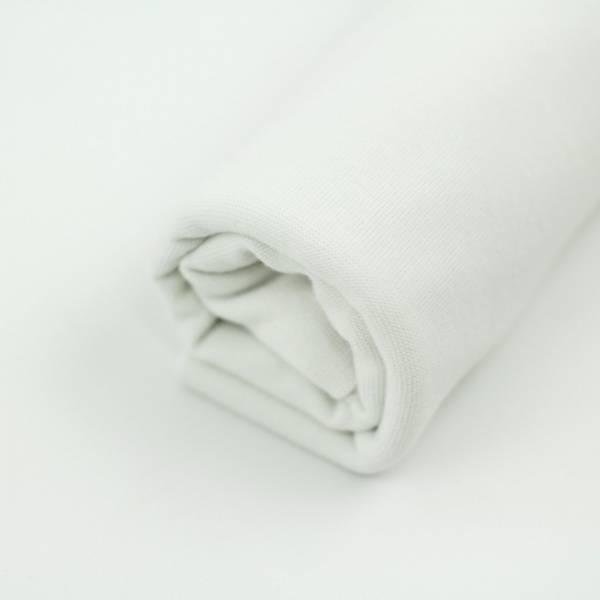 Bilde av Økologisk ribb, ren hvit