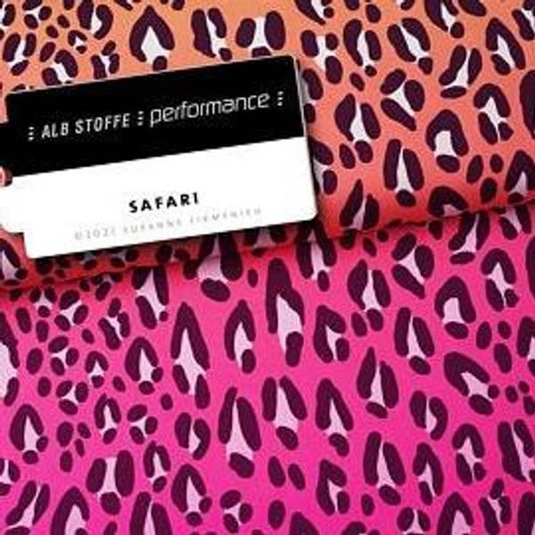 Bilde av Activewear jersey, safari