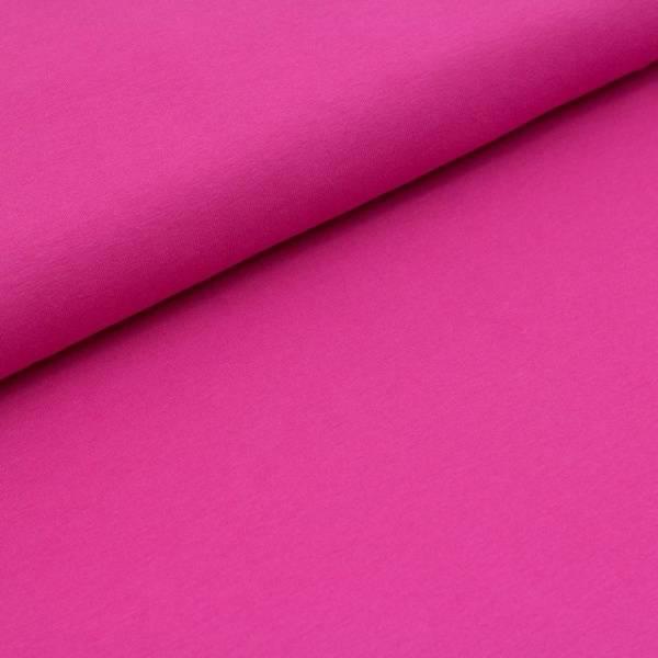 Bilde av Økologisk jersey, skarp rosa